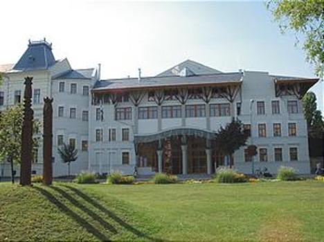Erdei János Városi Sportcsarnok