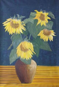 Klapka György-festmények