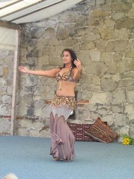 Május, Arabian Nights Fesztivál gála