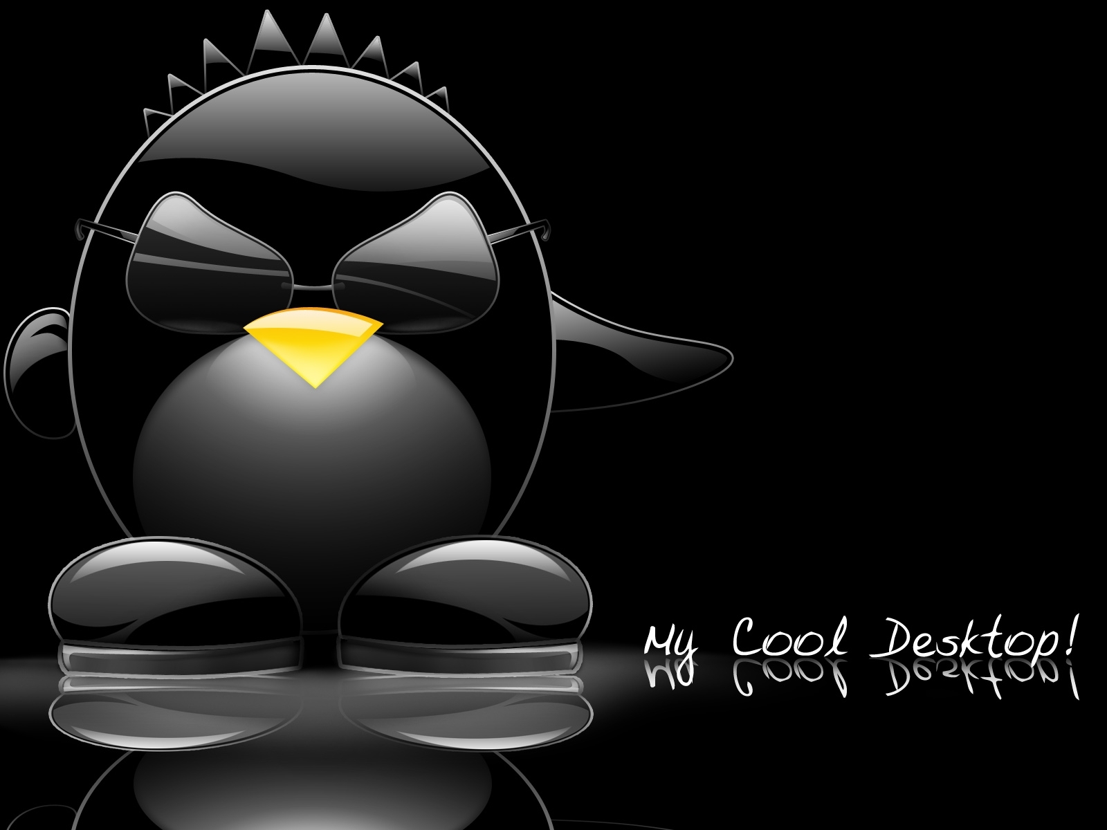linux my cool desktop k 233 p my cool kitchen book and short film my cool home page