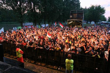 Romániai Fesztivál