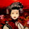 Japán nő2