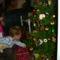 Karácsony unokákkal.