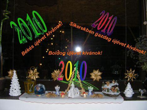 boldog új évet 1