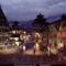 Durbar Square, Patan, Nepal, 1986