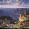 Dutton Point, Grand Canyon, 1993