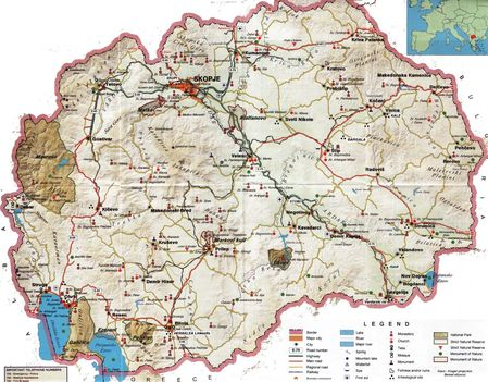Macedonia_terkep
