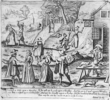 Újévi ajábdék 1620-ból