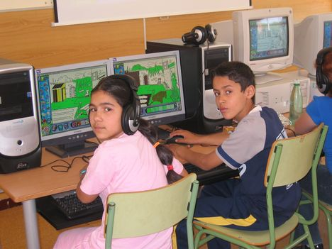 iskolai informatika