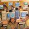 iskolai informatika óra