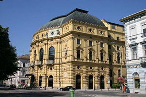 Szegedi Nemzeti Szinház