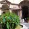 Vatikáni Múzeum, Cortile Ottagono ( a nyolcszögletű udvar)