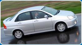 liana type 4 sedan