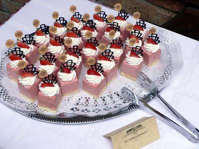 Sütemény cukrosoknak 21.