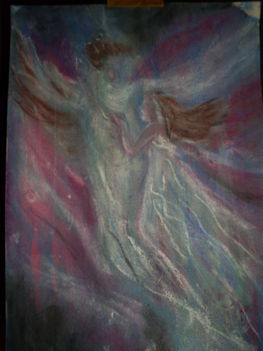 A Rezgés angyala