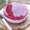 Epres-joghurt torta