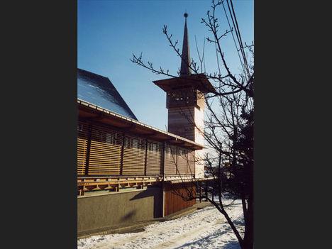 Budakeszi, Református egyház