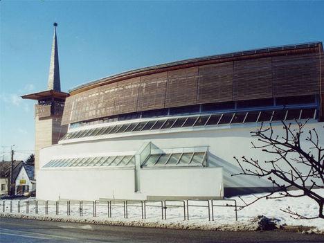 budakeszi, református egyházközség 1