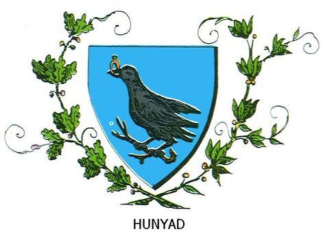 HUNYAD