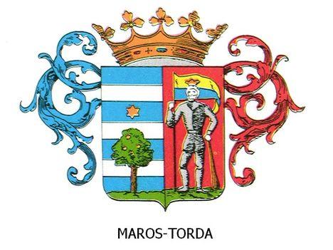MAROS-TORDA