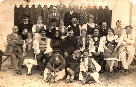 Színjátszók 1928