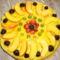 gyümölcs torta 1