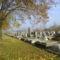 Őszi temető 2