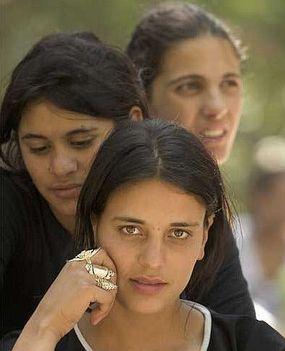 roma lányok
