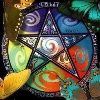 pentagramma