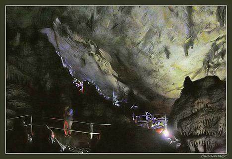 Zeusz-barlang, Kréta, Görögország 6