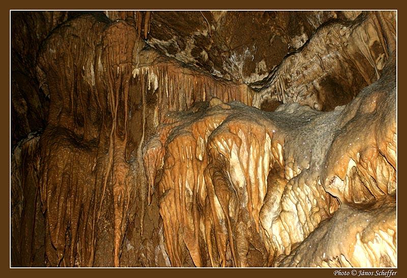 Jósvafő béke barlang