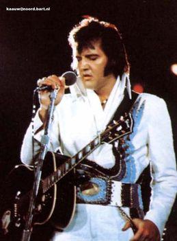 Elvis Preley