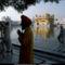 Golden Temple, Amritsar, India, 1996