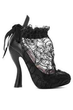 Mesebeli topánka a modern Hamupipőkének