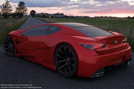 Az új BMW