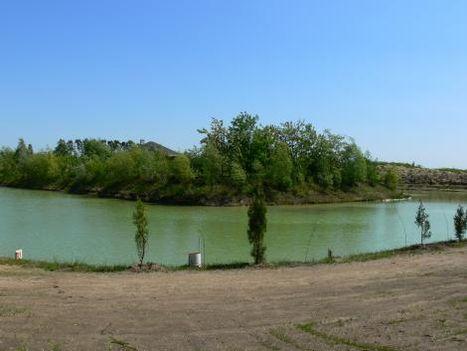 illés tó