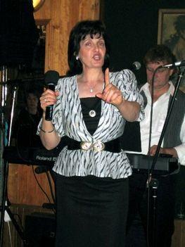 Kozma Inci 2009. Szüreti Bál