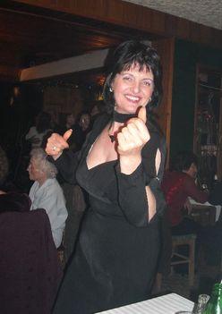 Kozma Inci:vidám belépő 2010-be