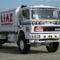 Skoda Liaz (Dakar Rallye)