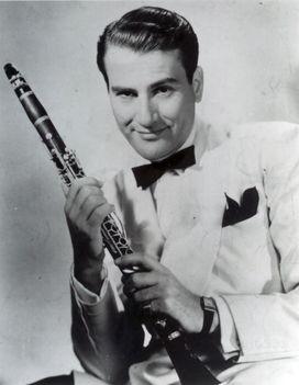 Artie Shaw (1910-2004)
