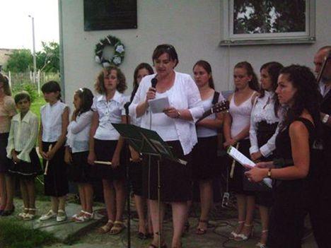 Fedinec Csilla előadása