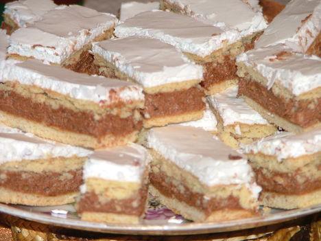 Kata szelet /anyósom Kati néni receptje!