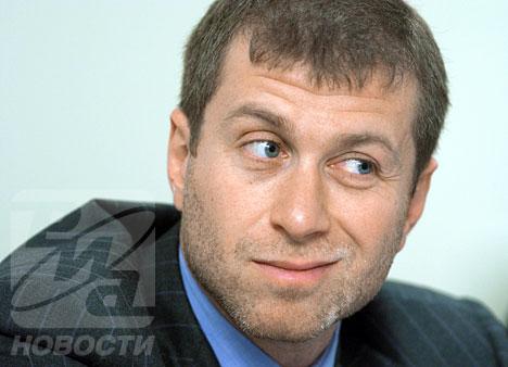 Abramovics a Vnyesekonombank fennhatósága alatt