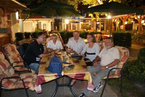 Meggie és barátai