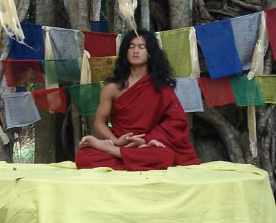 Palden Dorje