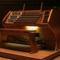 Az orgona játékasztala