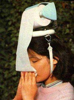 allergiásoknak