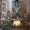 betlehem a Mária oltárnál.