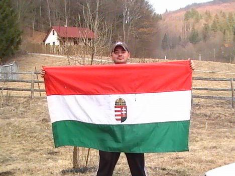 magyarnak szuletem