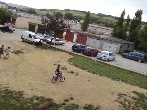 tanul biciklizni